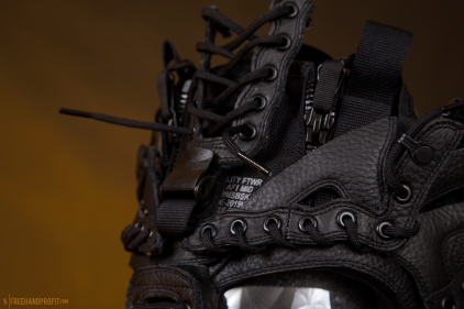 WEB 159 SF-AF1 Black Hazel Gas Mask 02