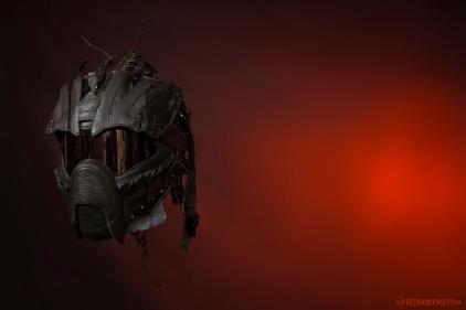 WEB 159 SF-AF1 Sequoia Helmet 03
