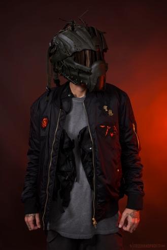 WEB 159 SF-AF1 Sequoia Helmet 05