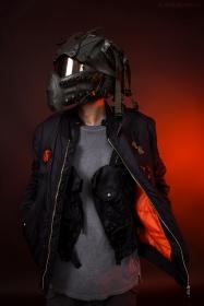WEB 159 SF-AF1 Sequoia Helmet 07