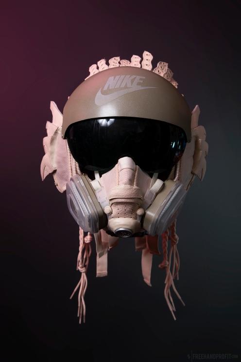 WEB 162 SF-AF1 Sequoia Helmet 01