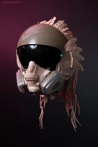 WEB 162 SF-AF1 Sequoia Helmet 03