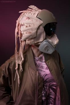 WEB 162 SF-AF1 Sequoia Helmet 08