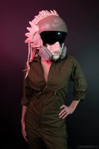 WEB 162 SF-AF1 Sequoia Helmet 09
