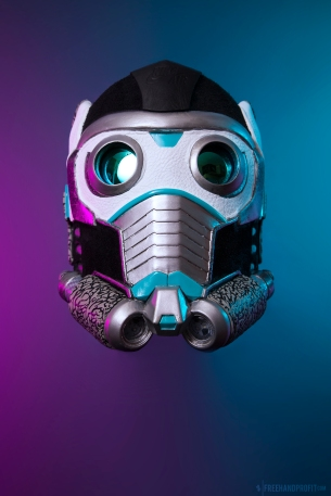 atmos Star-Lord Helmet by Freehand Profit
