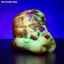 WEB Wild Hare Opal GLOW