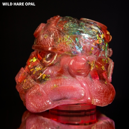 WEB Wild Hare Opal