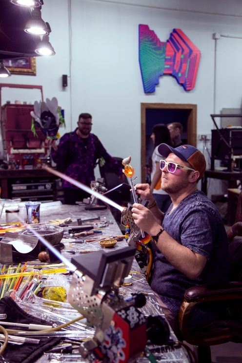 WEB Joe P Glass At Work 005